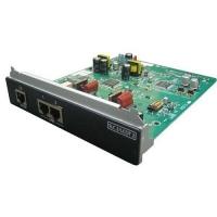 KX-NS0180X LCOT2+SLC2 (2-портовая плата аналоговых внешних линий + 2 внутренних аналоговых порта)
