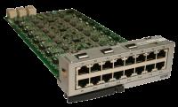 8TRK2 (KP-OSDB8T2/EUS) Модуль внешних аналоговых линий, 8 портов