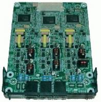 KX-NS5180X  Плата аналоговых внешних линий ( 6 портов)