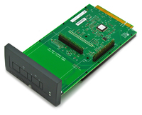 Модуль-переходник Avaya для плат стандарта IP400 [700417215]