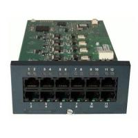Модуль Avaya карта расширения добавляет 8 цифровых абонентских портов [700500758]