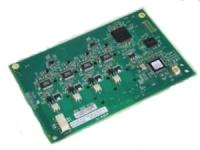 Модуль Avaya на 4 универсальных аналоговых соединительных линии [700417405]