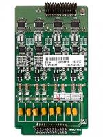 12 Модуль внешних аналоговых линий, 4 порта LCO eMG100-COIU4