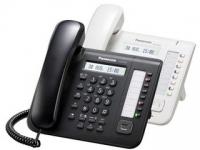Цифровой системный телефон Panasonic KX-DT521RU / KX-DT521RU-B