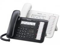 Цифровой системный телефон Panasonic KX-DT546RU / KX-DT546RU-B