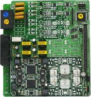 eMG80-CH204 Плата (2 внеш. лин., 4 гибрид. абон.)