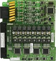 eMG80-CS416 Плата (4 внеш.лин., 16 аналог.абон.)