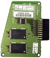 eMG80-MEMU  Плата памяти голосовой почты (15часов)