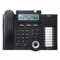 LDP-7016D (черн/сер) Цифровой системный телефон