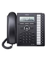 IP8830E SIP-телефон, 24 програмируемых кнопки, ЖК индикатор POE