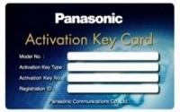 KX-NSU201W Ключ активации клиента (IMAP4) и уведомления электронной почты для 1 пользователя