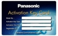 Panasonic KX-NSXF021W Ключи Активации