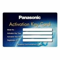 Мобильный пакет ключей активации (е-мэйл / мобильный) на 10 пользователей [KX-NSP210W]