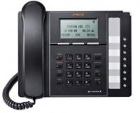 LIP-8008E IP-телефон,  8 программируемых кнопки