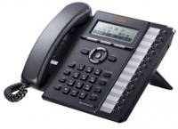 LIP-8024E IP-телефон,  24 программируемые кнопки