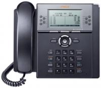 LIP-8040E 10 програмируемых кнопок, большой ЖК индикатор (цвет черный)