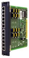 MG-DTIB12 плата цифровых телефонов (12  портов, разъем RJ45)