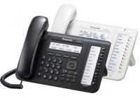 Системный IP-телефон Panasonic KX-NT553RU / KX-NT553RU-B