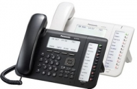 Системный IP-телефон Panasonic KX-NT556RU / KX-NT556RU-B
