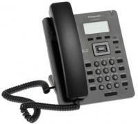 Телефон VoIP PANASONIC KX-HDV130RUB черный
