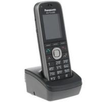 Дополнительная трубка (DECT) Panasonic KX-TCA285RU