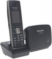 SIP телефон PANASONIC KX-TGP600RUB