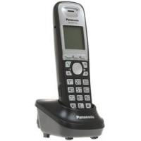 Дополнительная трубка (DECT) Panasonic KX-WT115RU