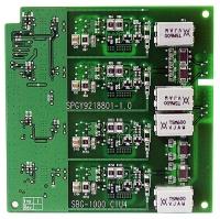 SBG-1K-CIU4.STG плата расширения гор.линий, 4 порта