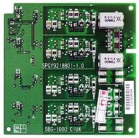 SBG-1K-CIU2.STG плата расширения гор.линий, 2 порта