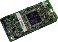 Плата расширения KX-TDA0196XJ (модуль удаленного администрирования RMT) для Panasonic KX-TDA100/200/600RU